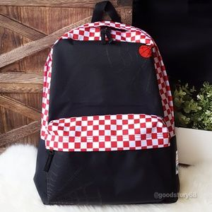 061d25243d Vans Marvel Spider-Man Realm Backpack